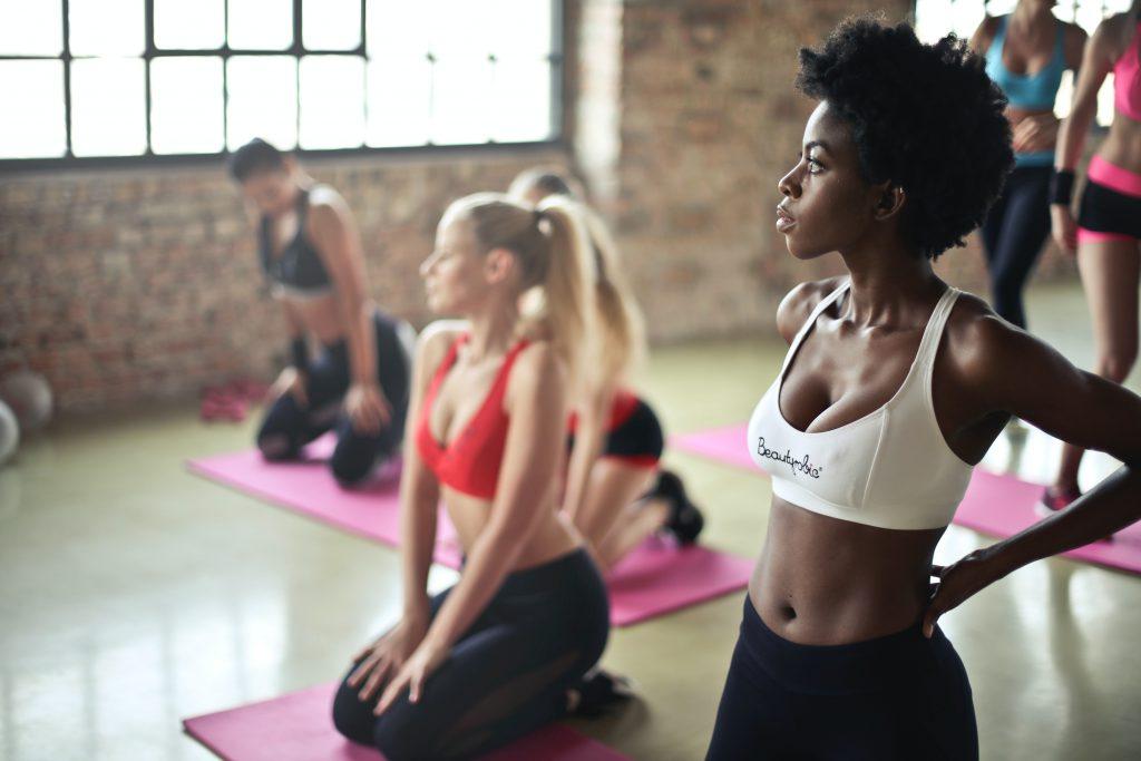 fitness attributen